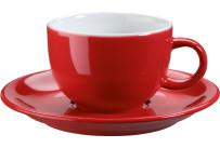 Tasse untere Kaffee