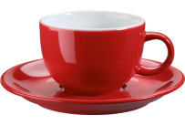 Kaffee- / Cappuccino-Untertasse