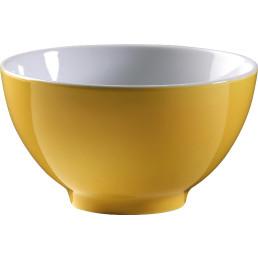 """Schale """"Barista"""" ø 14 cm gelb"""