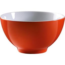 """Schale """"Barista"""" ø 14 cm orange"""