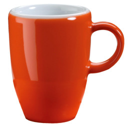 "Espressotasse ""Barista"" orange"
