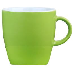 Latte Macchiatotasse limette