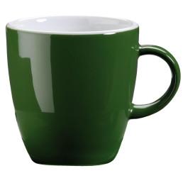 Latte Macchiatotasse grün