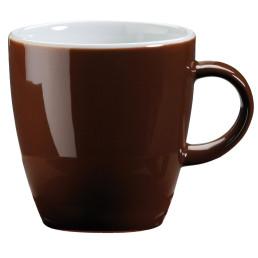 Latte Macchiatotasse mocca