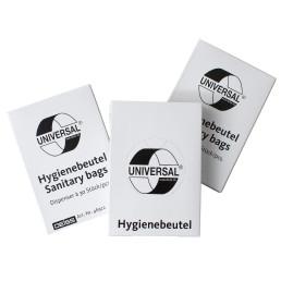 Hygienebeutel (PE-Folie)