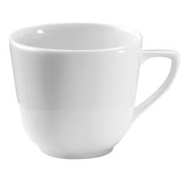"""Kaffeetasse """"Mimosa"""" Hotelporzellan"""