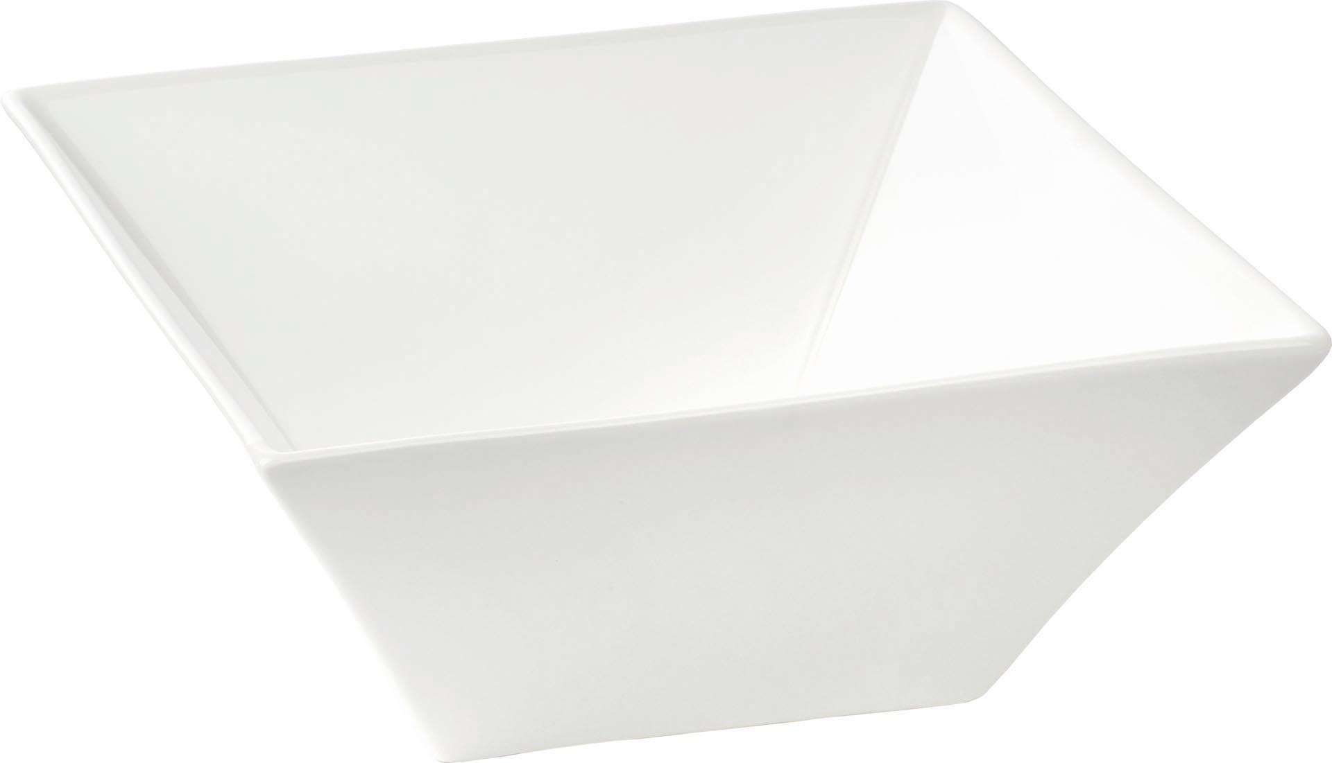 """Schüssel quadratisch """"Carré"""" 29 cm"""