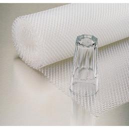 Gläserabstellmatte klar