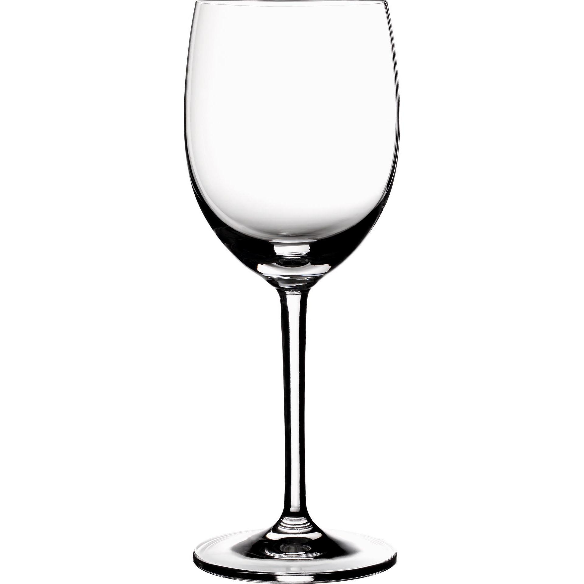 """Weißweinkelch """"Mondego"""" mit Füllstrich"""