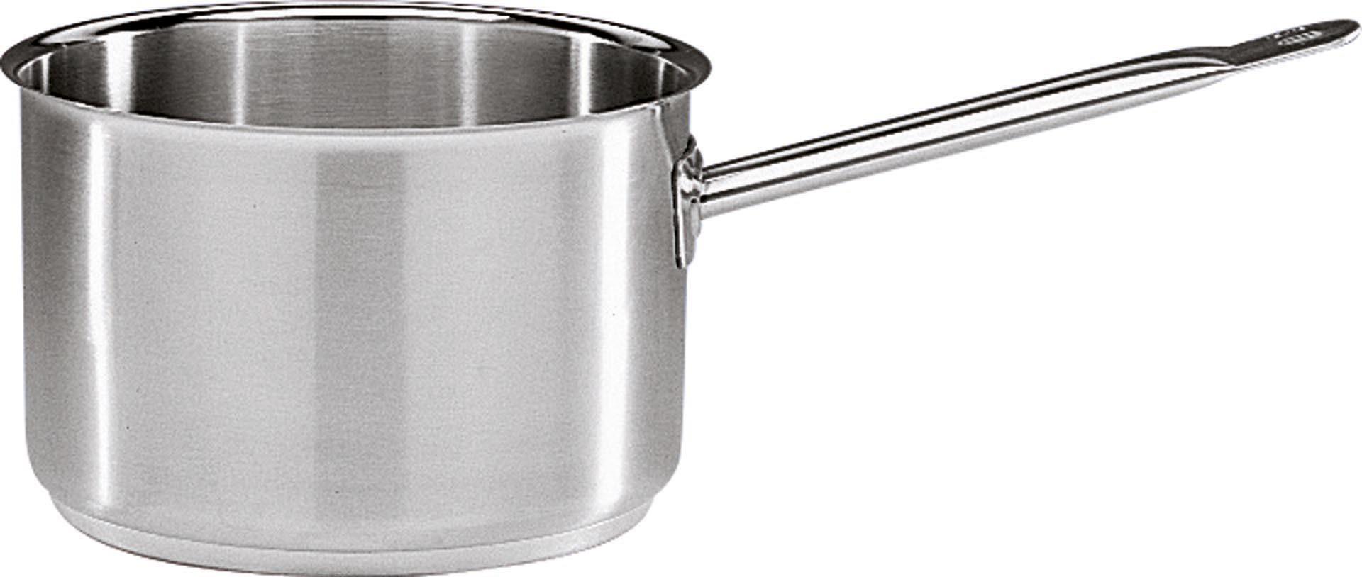 """Stielkasserolle hoch """"Cookmax Economy"""" 16 cm"""