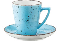 Kaffee Grande-Untertasse