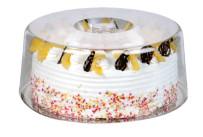 Tortenhaube