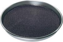 Serviertablett mit Anti-Rutsch-Einlage 29 cm