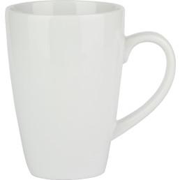 "Kaffeebecher ""Ole"" 0,45 l weiß"