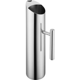 Kanne, Edelstahl 1,7 Liter