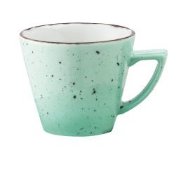 "Kaffee- / Cappuccinotasse ""Granja"" mint"