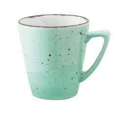 """Kaffee Grande-Tasse """"Granja"""" mint"""