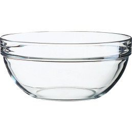 "Glasschale ""Chef"" 20 cm"
