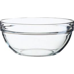 "Glasschale ""Chef"" 23 cm"