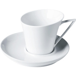 "Kaffee-Untertasse ""Mocca"""