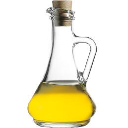 Karaffe für Essig / Öl