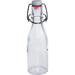 Bügelflasche 0,2 l