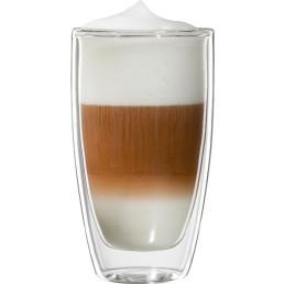 """Latte Macchiato Glas ROMA """"bloomix"""""""