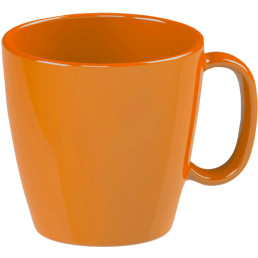 "Tasse ""Colour"" orange"