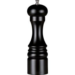 Pfeffermühle 21 cm schwarz