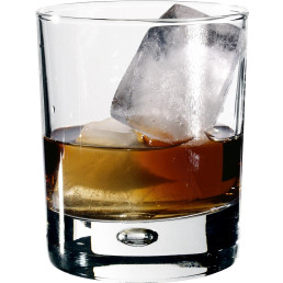 "Whiskyglas ""Airpearl"""