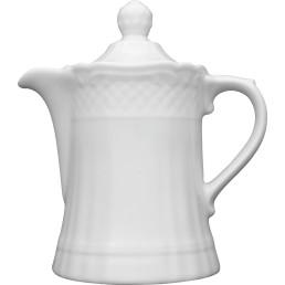 """Kaffeekanne """"La Reine"""" 0,30 l Hotelporzellan"""