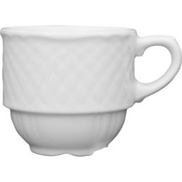 "Kaffeetasse ""La Reine"" 0,18 l Hotelporzellan"