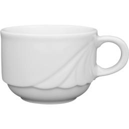 "Kaffeetasse ""Ambiente"" 0,18 l Hotelporzellan"