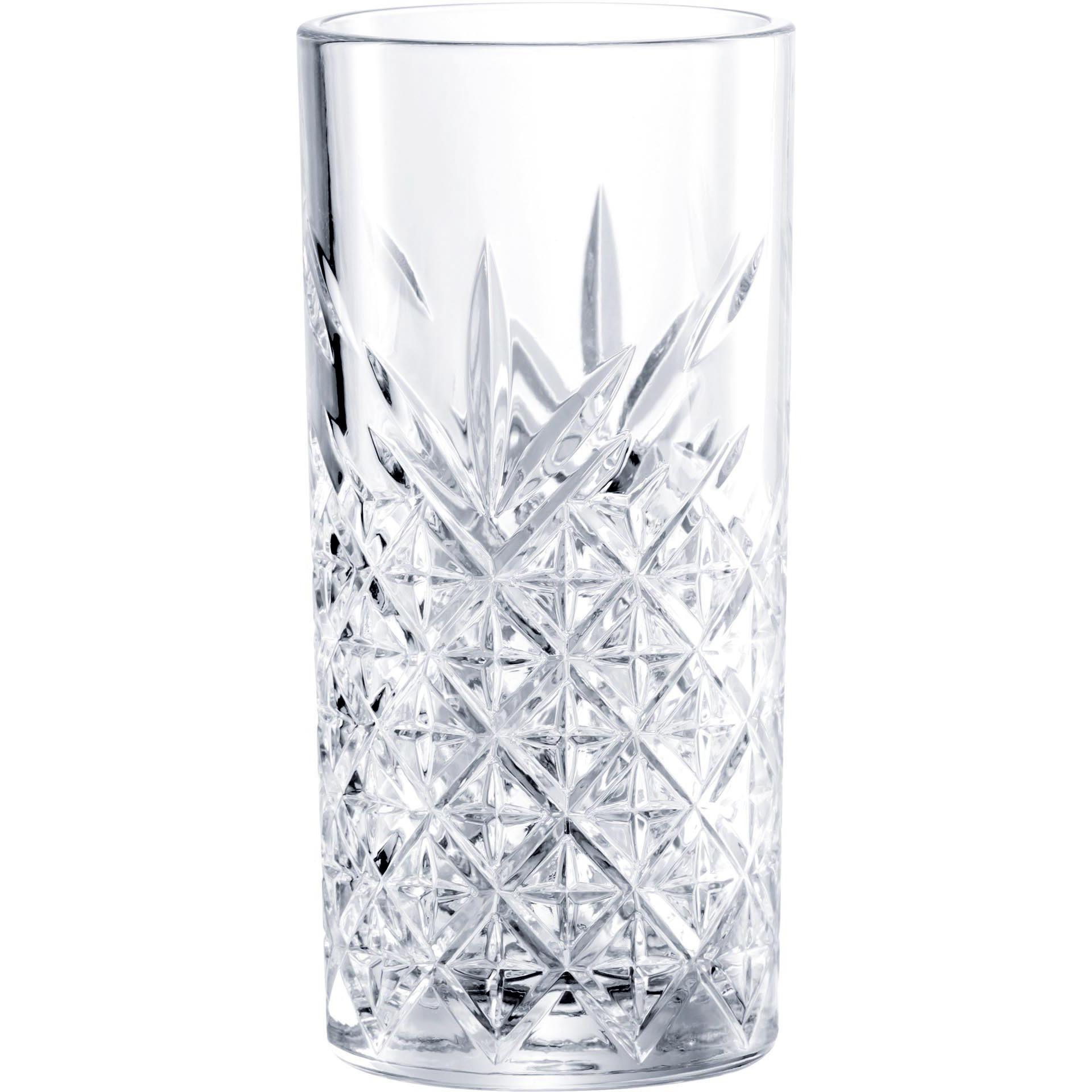 """Longdrinkglas """"Timeless"""" 30 cl"""