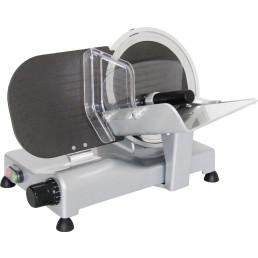 Aufschnittmaschine 250 Schrägschneider Teflon