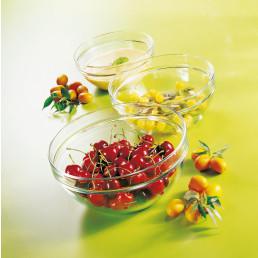 "Glasschale ""Chef"" 6 cm"