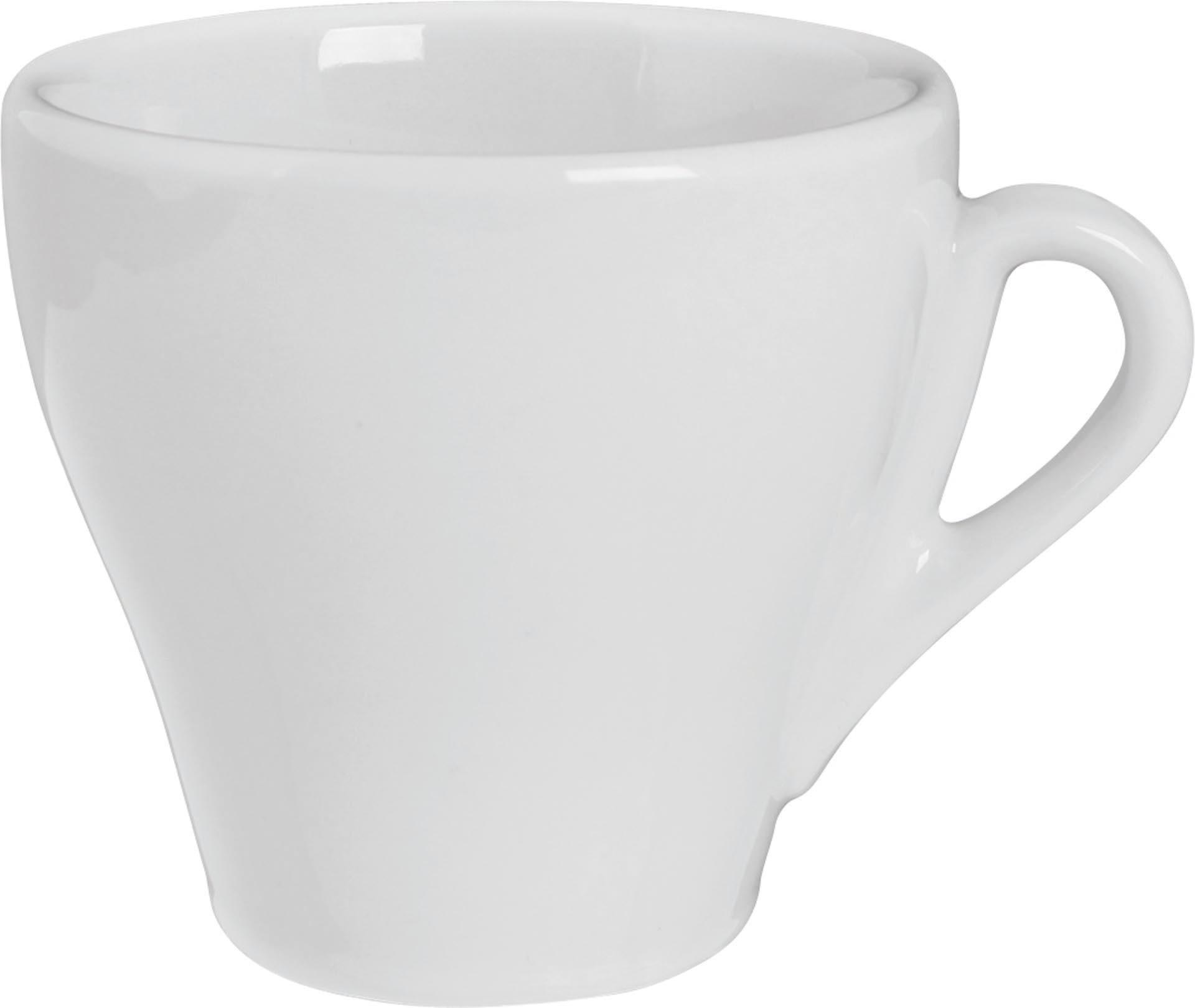 """Kaffeetasse """"Café"""" 0,18 l"""
