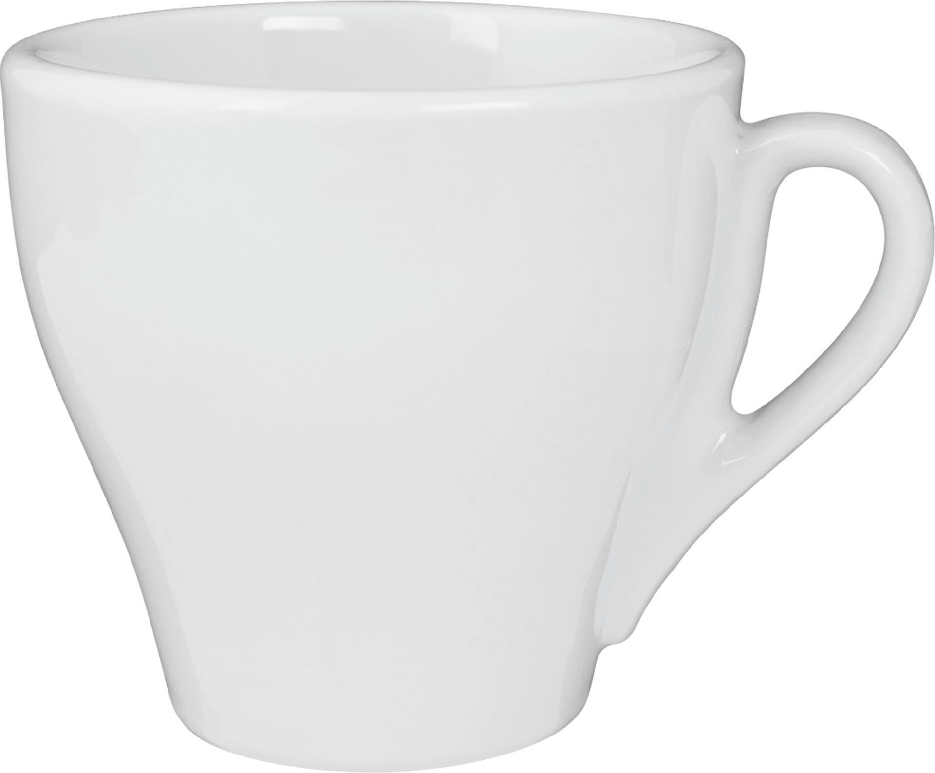 "Kaffee Grande-Tasse ""Café"" 0,35 l"