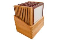 Speisenkarten-Box