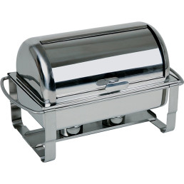 Rolltop Chafing Dish GN 1/1