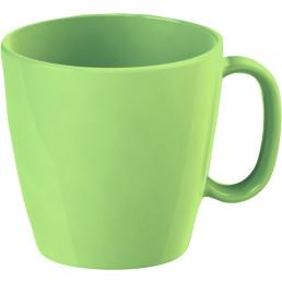 """Tasse """"Colour"""" grün"""