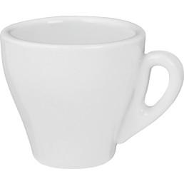 "Tasse obere Espresso ""Café"""