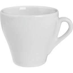 "Tasse obere Kaffee ""Café"""