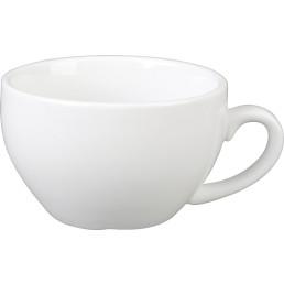 "Tasse obere Cappuccino ""Café"""