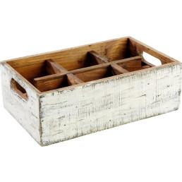 """Tischbox """"Vintage"""""""