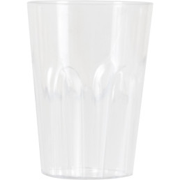 "Whiskyglas ""Polycarbonat"" 250 ml"
