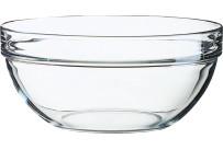 """Glasschalen """"Chef"""
