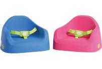 Sitzerhöhung für Kinder