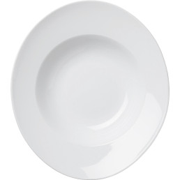 Pastateller, oval