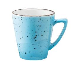 "Kaffee Grande-Tasse ""Granja"" aqua"